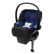 Aton M Sensorsafe Car Seat, Denim Blue