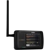 Uniden(r) Homepatrol-2 Homepatrol(r) 2 Handheld Scanner