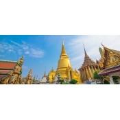 Flight from Krabi to Bangkok