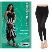 Juzo soft leggings, 15-20, black, size 2 part no. 2000bt102 (1/ea)