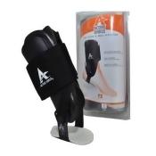 Active ankle t2 rigid ankle brace, black, large part no. 277418 (1/ea)
