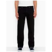 Levi's 569 Black Denim Jeans - Black - 40 X 32 - Levi's