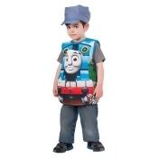 Toddler Thomas Train Costume - Thomas the Tank Engine
