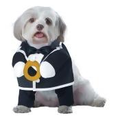 Puppy Love the Groom Halloween Pet Costume