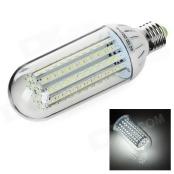 E27 11W 1000lm SMD 2835 Cool White LED Corn Light Bulb (100~250V)