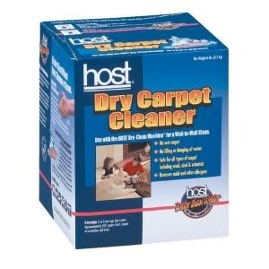 Racine Ind. 6lb Dry Carpet Cleaner 8Hb - All