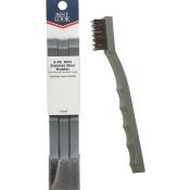SIM Supply, Inc. 3 Pack Mini Stainless Brush 504-S