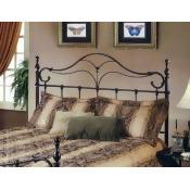 Hillsdale Bennett Bed Set - King - w/Rails