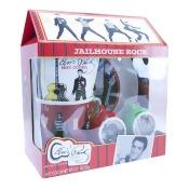 Elvis Jailhouse Rock Holiday Gift Set