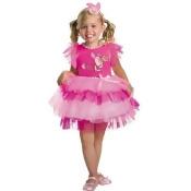Frilly Piglet Winnie Pooh Costume