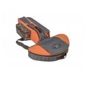 .30-06 Outdoors Alpha Mini Crossbow Case Orange/Camo AMXBC-1
