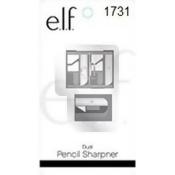 e.l.f. Dual Pencil Sharpener