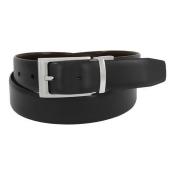 Florsheim Men's Italian Leather Reversible Belt