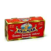 A s Do Mar Tuna - 2 tins (3.5oz)