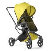 Mamas & Papas Mylo Stroller - Lime Jelly