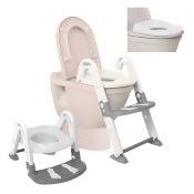 Dreambaby 3-in-1 Toilet Trainer