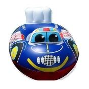 Poolmaster Transportation Baby Rider - Police Car