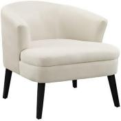 Winston Porter Glenmeadow Upholstered Armchair