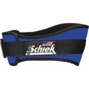 Schiek 2006 Lifting Belt Royal Blue XL - Weight Lifting Belts
