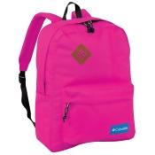 Columbia Sportswear Varsity Day Pack Groovy Pink - Columbia Sportswear Everyday Backpacks