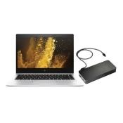 HP EliteBook 1040 G4 w/ USB-C Notebook Power Bank EliteBook 1040 G4