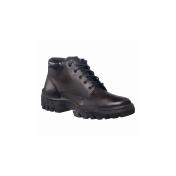 Rocky FQ0005005 Mens TMC Postal-Approved Chukka Black Duty Boots