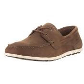 Rockport Men's Bennett Lane 3 Boat Loafers & Slip-Ons Shoe