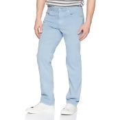 Joe's Jeans Mens 33X33 Brixton Straight Stretch Pants