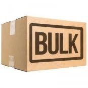 Hartz All Natural Smoked Pig Ear & Skin Strips: BULK - 12 lbs - (12 x