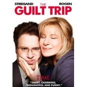 GUILT TRIP (DVD) NLA