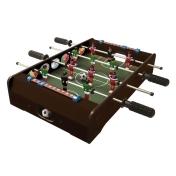 J.B. Nifty Tabletop Foosball Game, Multi