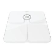 Fitbit Aria 2 WiFi Smart Scale, White