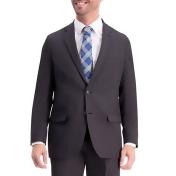 Men's Haggar Active Series Classic-Fit Suit Jacket, Size: 44 Short, Oxford