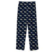 Boys 8-20 Pitt Panthers Lounge Pants, Size: S 8, Dark Blue