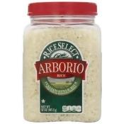 Rice Selects - Arborio Rice Risotto, 32 oz