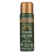 Spectrum Naturals Organic Extra Virgin Olive Spray Oil - Case of 6 - 5 Fl oz.