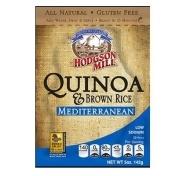 Hodgson Mill BPC1025108 Hodgson Mill Mediterranean Quinoa - 6x5 OZ