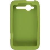 OEM HTC Wildfire ADR6225 CDMA Silicone Case - Green