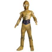 Star Wars C-3PO Child Costume