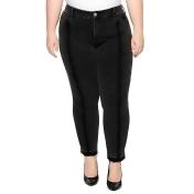 Boutique + Modern Fit Jeggings - Plus, Womens, Size 26w