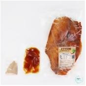茶香燻【鴨肉】