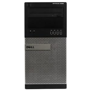 Dell Optiplex 9020 Tower Computer Pc 3.20 GHz Intel i5 Quad Core Gen 4 4Gb Ddr3 Ram 2Tb Sata Hard Drive Windows 10 Professional 64 bit Refurbished ...