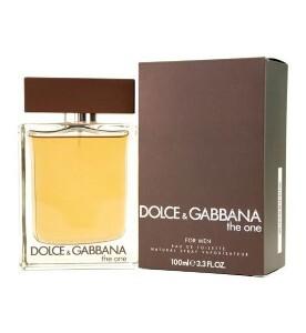 Dolce & Gabbana by Dolce & Gabbana 3.3oz / 100ml Eau de Toilettes for Men