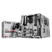 MSI Z170A MPOWER GAMING TITANIUM LGA1151/ Intel Z170/ DDR4/ 3-Way CrossFireX & 2-Way SLI/ SATA3&USB3
