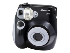 Polaroid - Pic-300b 300 Instant Camera