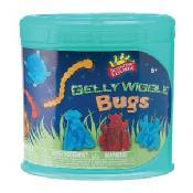 Alex Toys Jiggle Gels Bugs