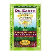 Dr. Earth 40lb Super Natural Lawn Fertilizer 40 lbs.