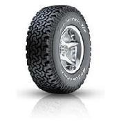 BFGoodrich BF Goodrich All-Terrain T/A KO - LT275/65R17E 121/118S - All Season Tire 275-65-17