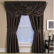 Elrene Home Fashions Versaille Window Panels: 52