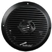 New Pair Audiopipe Apsw8532Bk 350 Watt 8